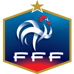 France National Football Team Nickname - Soccer Nickname - Logo