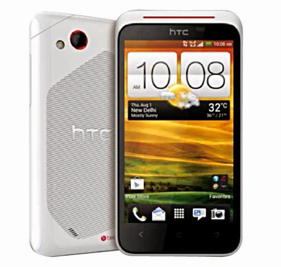 Harga Dan Spesifikasi HTC Desire XC Edition Terbaru, Keunggulan Dual SIM Card GSM And CDMA