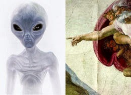 Top 10 interesting Facts and Claims about Aliens and Ghosts  5