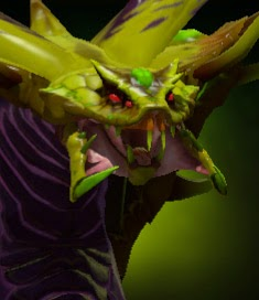 Venomancer Guia DotA 2