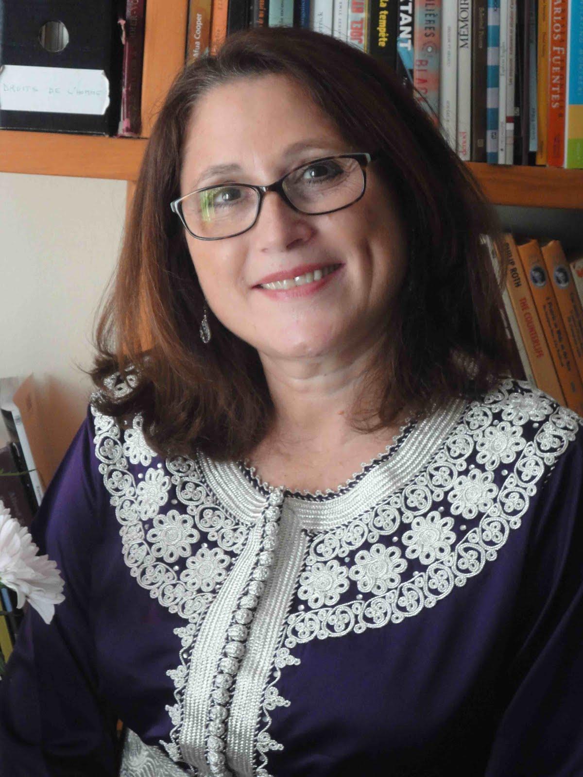 Yolande Amzallag