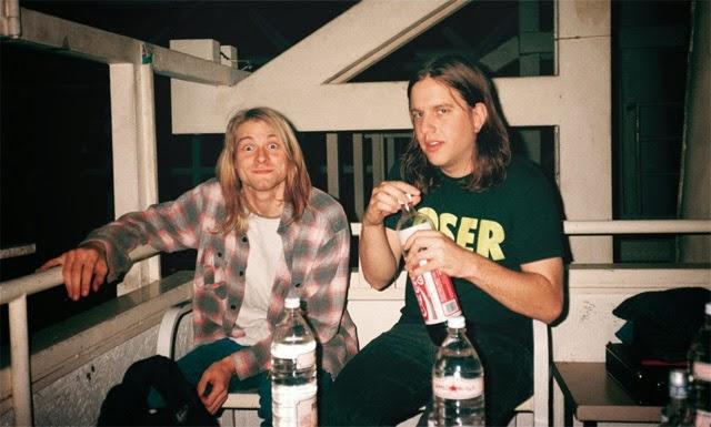 Nirvana: trecho de diário revela caos na banda em 1989