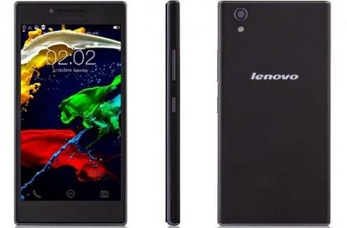 Harga Handphone Lenovo P70, Hp Murah Baterai 4000 mAh
