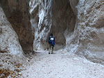 Trekking sulla Maiella