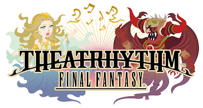 Theatrhythm Final Fantasy IOS Logo - We Know Gamers