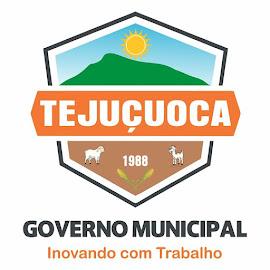 PREFEITURA MUNICIPAL DE TEJUÇUOCA