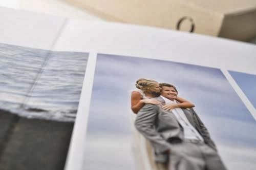 Wedding albums collection from Jorgensen