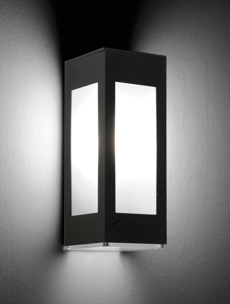 Vo iluminaci n apliques para exterior - Luces de pared exterior ...
