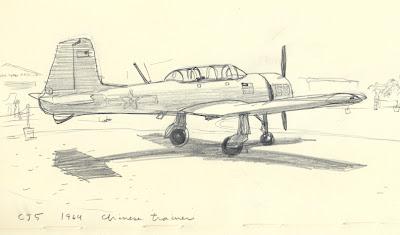 Nanchang CJ 5