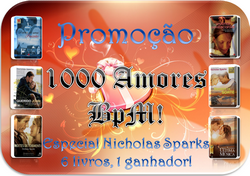Promoo 1000 Amores