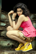 Adah Sharma Glamorous Portfolio photos-thumbnail-11