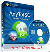 anytoiso create ISO image download