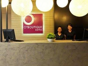 Hotel lokasi Bagus Harga Terbaik di Kuala Lumpur