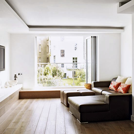 20 gambar desain ruang keluarga minimalis sederhana