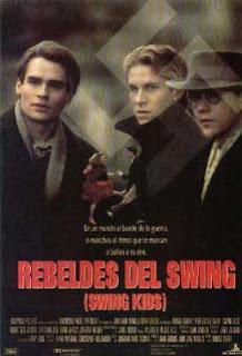 Ver Película Rebeldes del swing Online Gratis (1993)