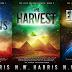 The Last Orphans by N.W. Harris Series Blast & Blog Tour Invite!
