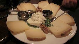 Assortit de formatges toscans