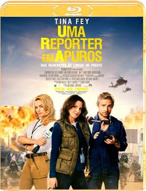 Filme Poster Uma Repórter em Apuros