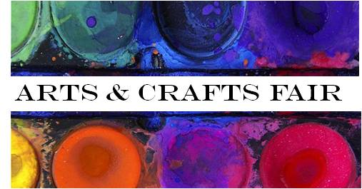 Fitchburg Arts And Crafts Fair
