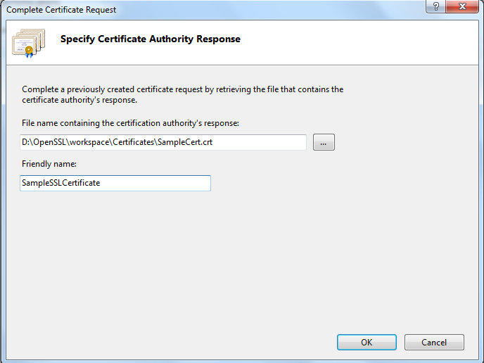 Ssl Certificates Using Openssl Complete Guide To Set Up A Ca Using