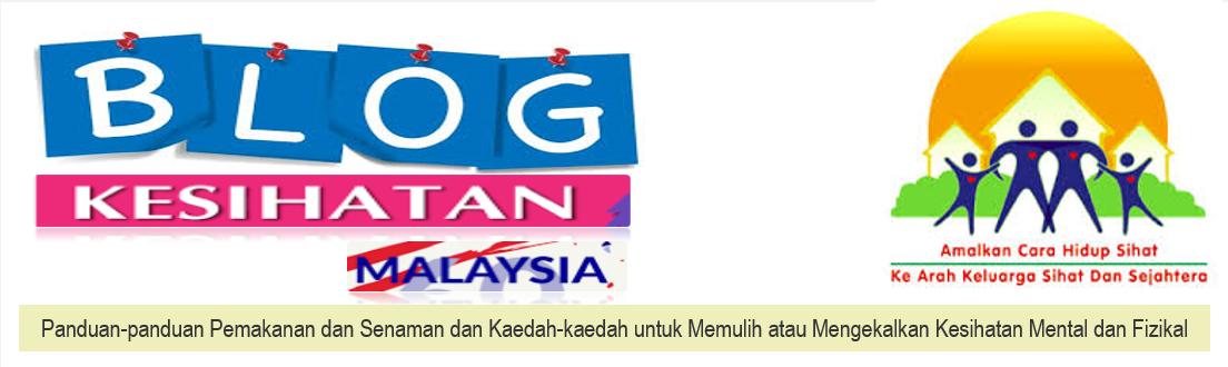 Blog Kesihatan Malaysia