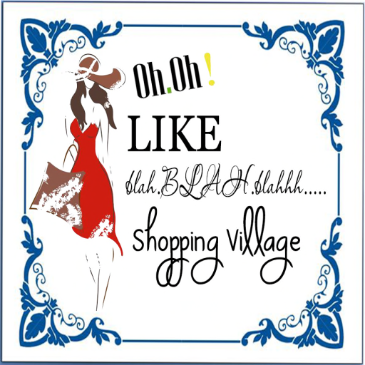 Oh! Like Blah Blah Blah Shopping Village
