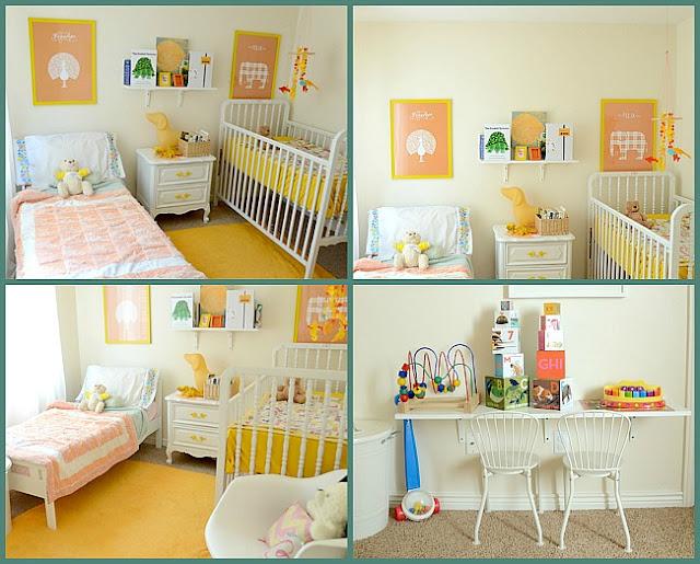 quarto para criança