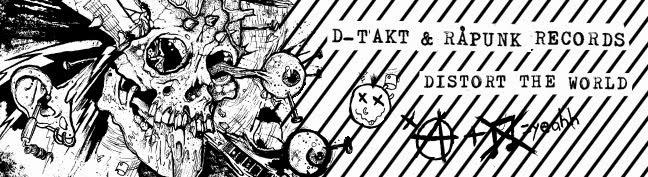 D-TAKT & RÅPUNK