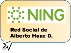 Ning Red Social HAAZ