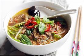 Laksa Asam Penang Antara 10 Makanan Lazat Dunia Fauziahsamad Com