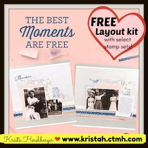"FREE Kits in June 2019 with our ""The Best Moments Are Free"" special!!"