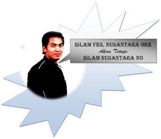 Islam Nusantara Indonesia, Pendapat Tentang Islam Nusantara, Mengetahui tentang Islam yang sebenarnya.