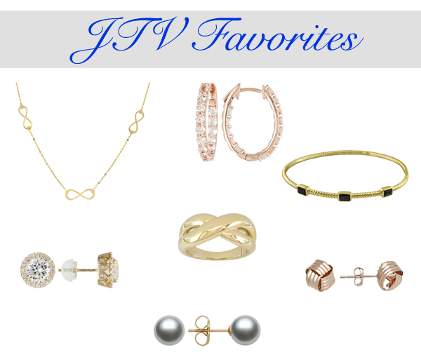 Jewelry TV Favorites | Giveaway