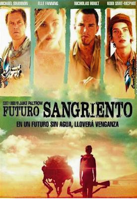 Futuro Sangriento – DVDRIP LATINO
