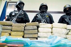 Agentes de DEA y autoridades RD arrestan piloto del Chapo Guzmán