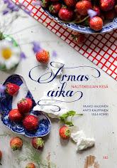 Lue myös käsityö- ja leivontablogiani: