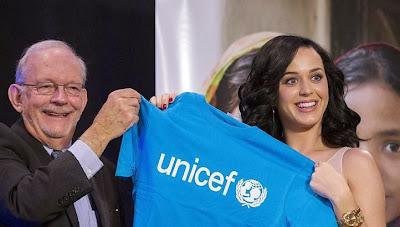 Katy-Perry-UNICEF-Ambassador