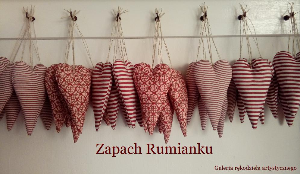 ZAPACH RUMIANKU