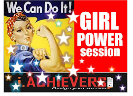 GIRL POWER SESSION