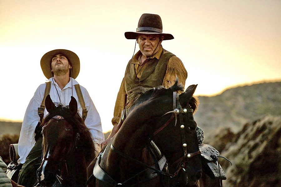Imagens The Sisters Brothers - Legendado Torrent