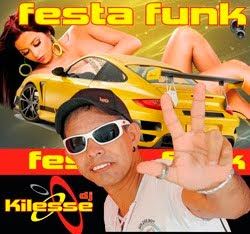 fest Download   Dj Kilesse   Festa Funk (2012)