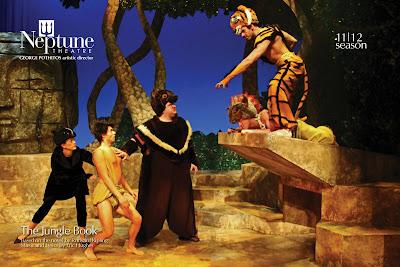 Neptune Theatre: The Jungle Book