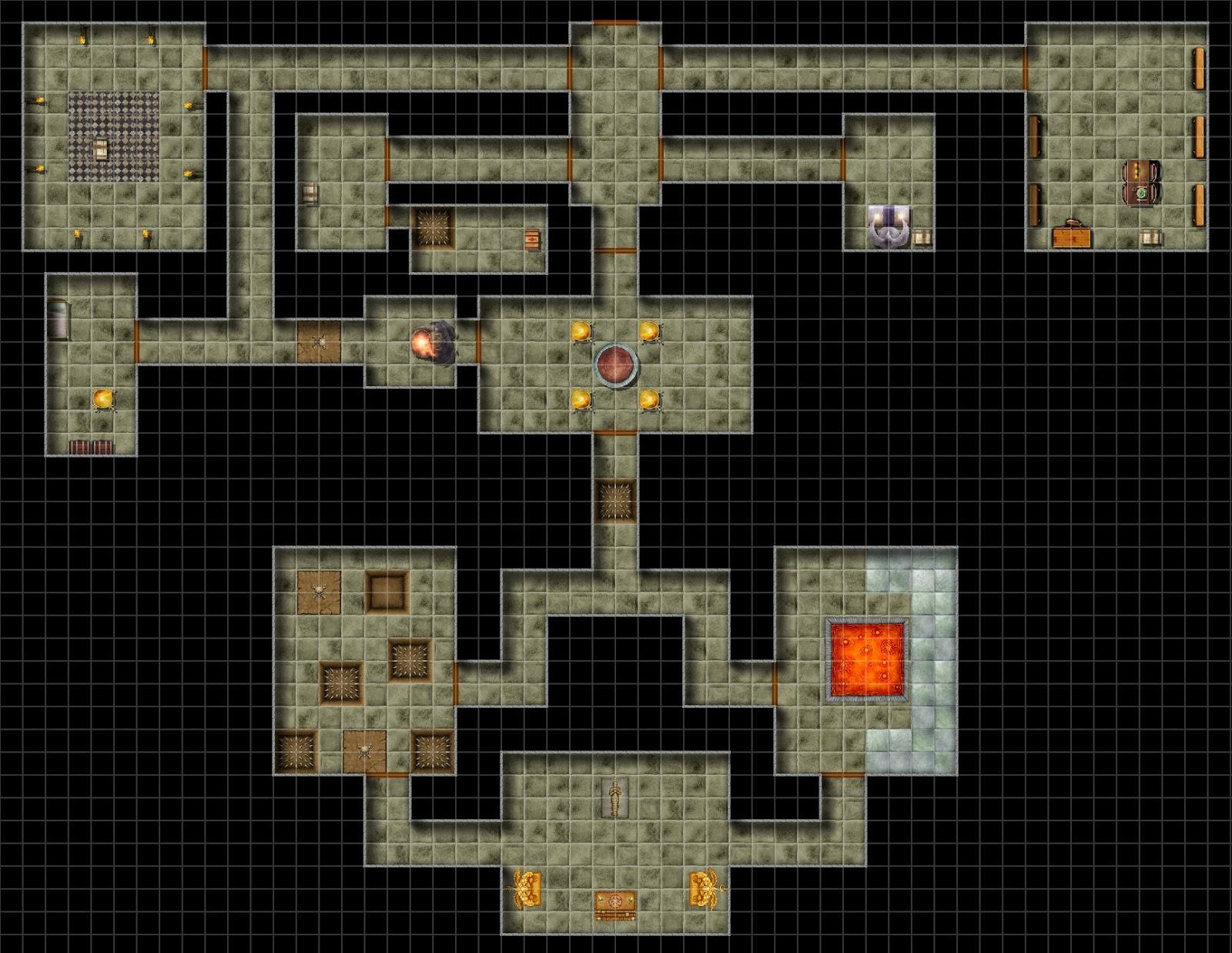 MuJeRes Y ZoMbieS Y ViceVeRsa Creador de Mapas para los juegos