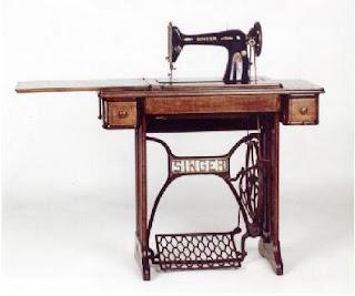 Maquina de coser singer - Prensatelas tutorial completo