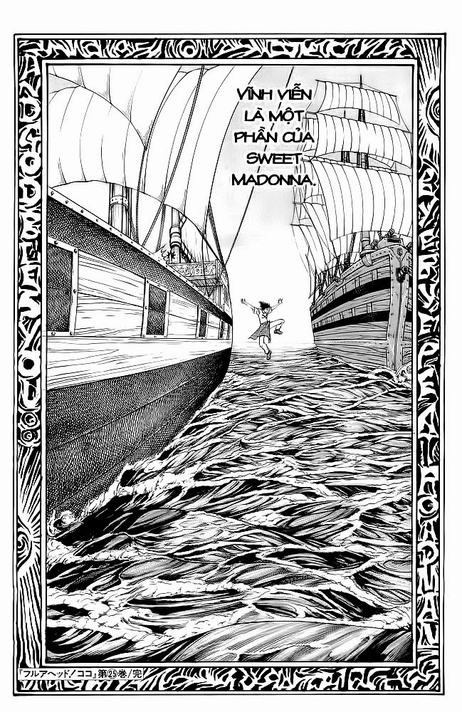 Vua Trên Biển – Coco Full Ahead chap 222 Trang 21 - Mangak.info