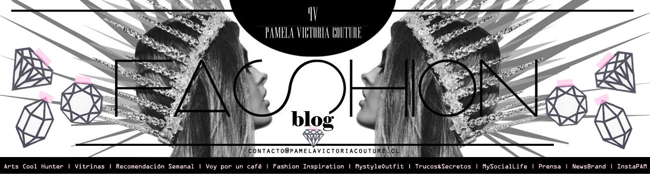 Pamela Victoria Couture