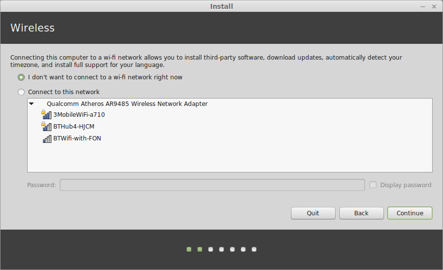 install linux mint dual boot windows 8.1