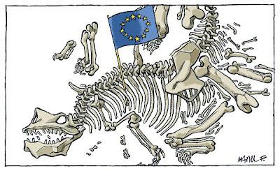União Europeia, Europa, European Union, Europe, Unión Europea, Union Européenne, Europäische Union, Manel Fontdevila