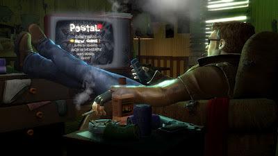 Postal 3 Game
