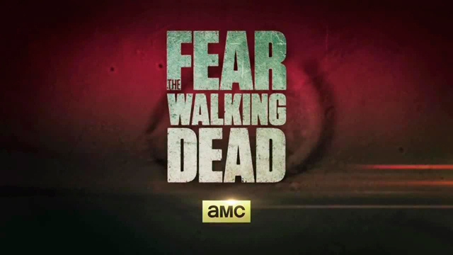 Fear The Walking Dead Promo (2015)